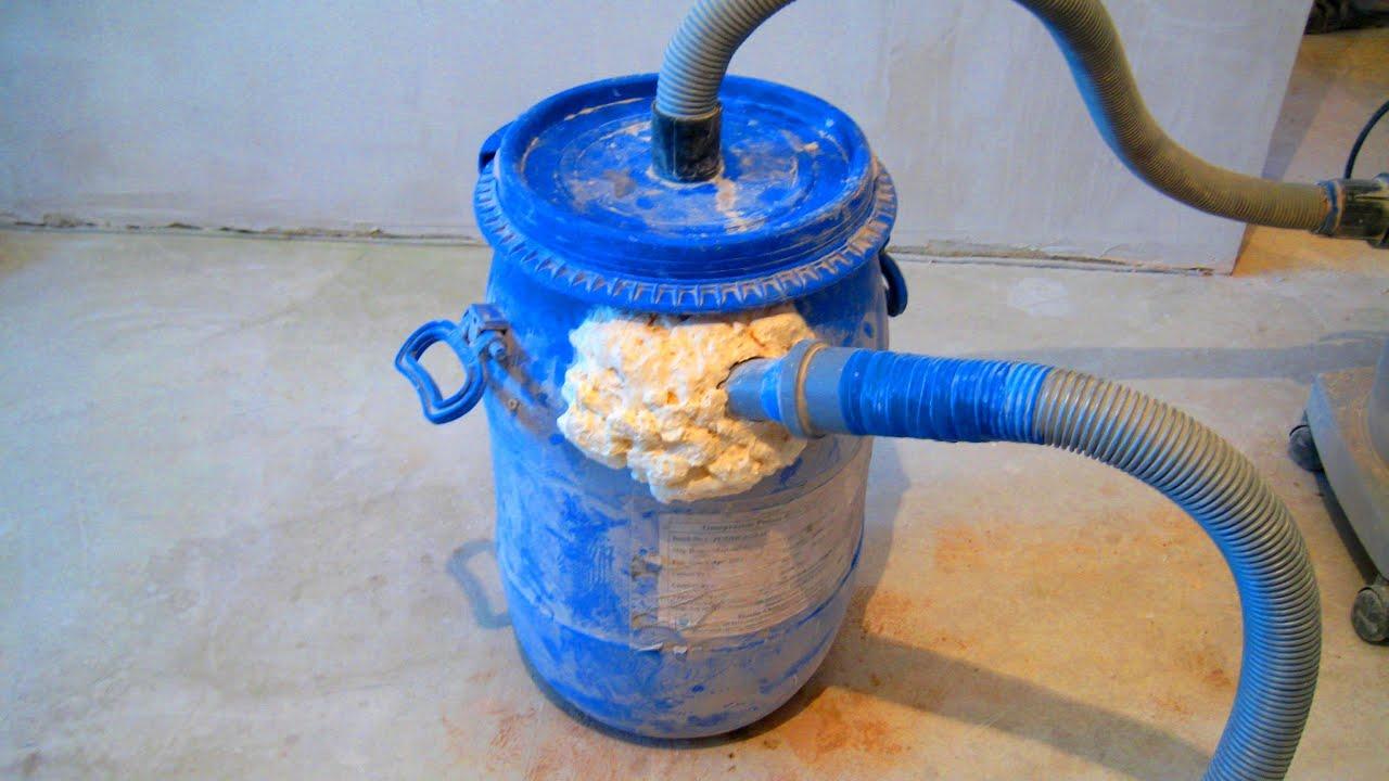Как своими руками сделать пылесос