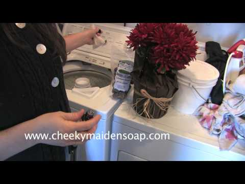 How to Wash your Clothes Naturally with Soap Nuts