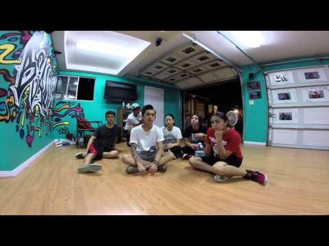 Dumbo Poreotics - one Last Choreo Ft Miniotics video