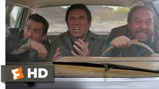 Midnight Run (4/9) Movie CLIP - The Dumbest Bounty Hunters (1988) HD