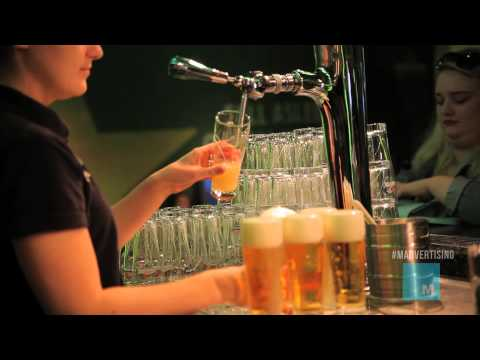 140 Years of Heineken Brand Marketing