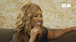 PART 1: Monster In-Laws || KEEPING IT REAL with JOSELYN DUMAS ||