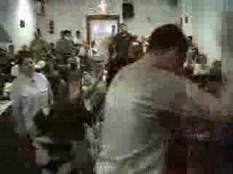 Mosh na Igreja - Church Mosh
