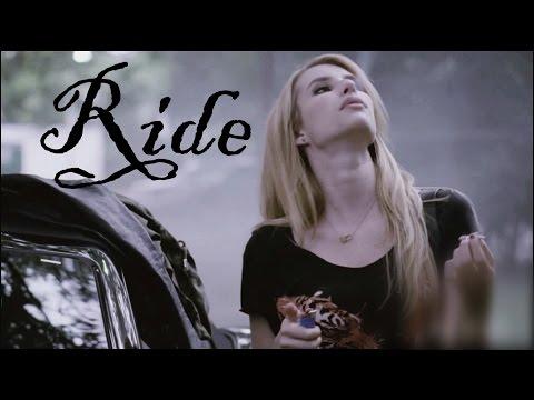 Madison Montgomery - Don't break me down
