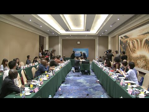 Africa Link Union Set up to Promote China-Africa Communication