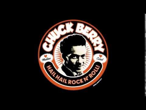 Chuck Berry - Im Talking About You