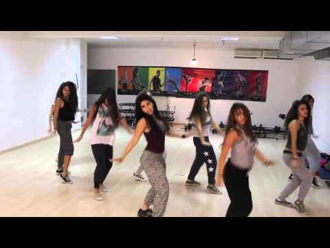 Talk Dirty To Me Jason Derulo Dance | Hiphop Choreography| Lyne Gandour video