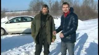 Алексей Родзянко в программе «Мужские игры» часть 1