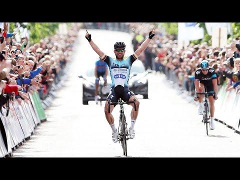 Mark Cavendish - Best of 2007-2015