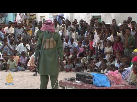 The Rageh Omaar Report - From Minneapolis to Mogadishu