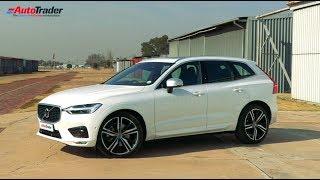 Volvo XC60 T6 AWD R Design Review