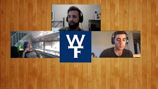 WTF Home Court Ep. 1 - NBA Free Agency Update and Toronto Sports Outlook