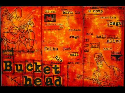 Buckethead - The Hills Have Headcheese