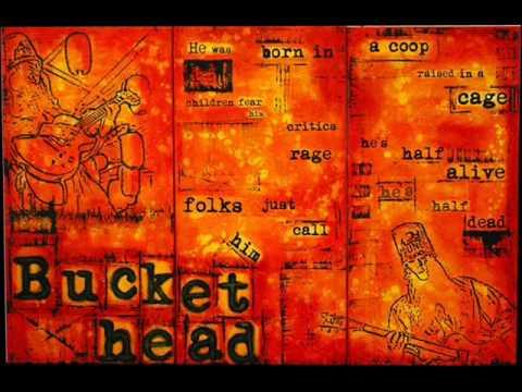 Buckethead - The Hills Have Headcheese