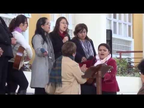 Ofrecimiento de Exalumnas del Colegio Nuestra Señora de la Asuncion
