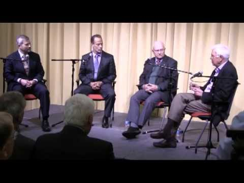 Conversation on America and its Veterans
