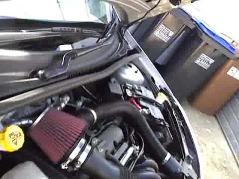Image Result For Ford Transit Air Filter
