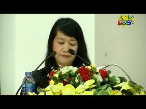 Hội Liên hiệp Phụ nữ huyện Vĩnh Thạnh tổ chức Hội thi gói và nấu bánh tét tại Tết Quân dân huyện Vĩnh Thạnh năm 2018
