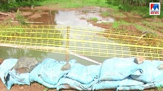 ഗെയില് പൈപ്പ് ലൈന് പാതിവഴിയില്, അപകടക്കെണിയൊരുക്കി കുഴികള്  | kozhikode mukkam | gail pipene
