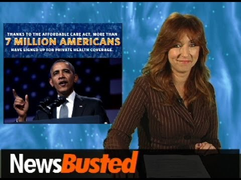 NewsBusted  4/08/14