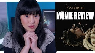 The Favourite | Movie Review