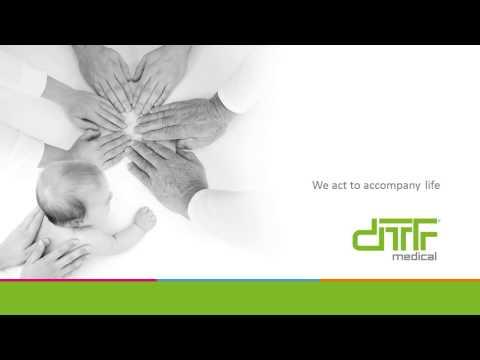 DTF medical Corporate Presentation