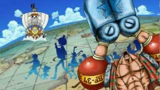 One Piece - New World Opening