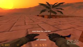 download lagu Cs 1.6 Deathrun Throwback gratis