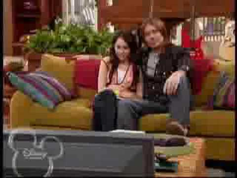 Miley Cyrus - bigger than us- miley cyrus and her dad