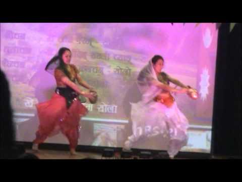 Toronlho 2012 woh kisna hai dance