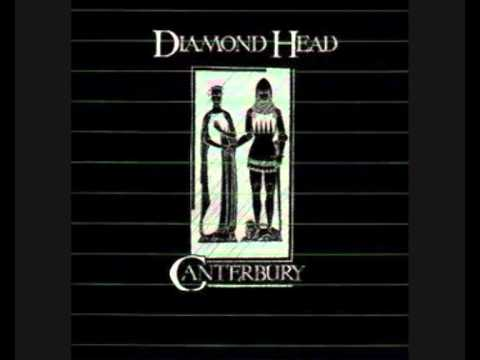 Diamond Head - Makin
