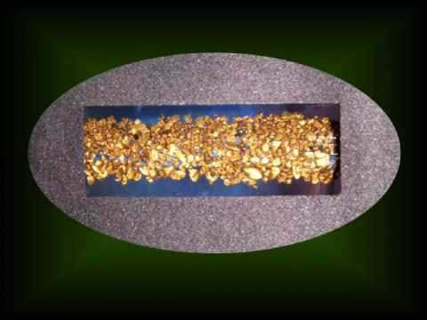 Alaska Gold Prospecting- Awsome Gold separation Invention, Panning, Sluicing, Equipment.wmv