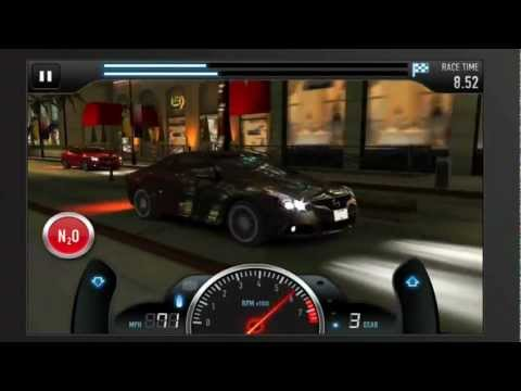 Racing App Store Description: Race your dream car in the ultimate test