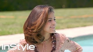 Celebrity Vitals with Selena Gomez | InStyle