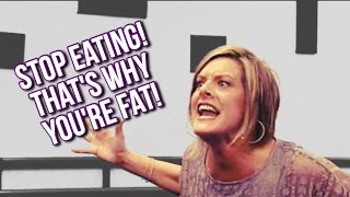 Iconic Moments on Dance Moms!