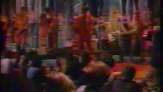 Oingo Boingo Live California Girls Early Video