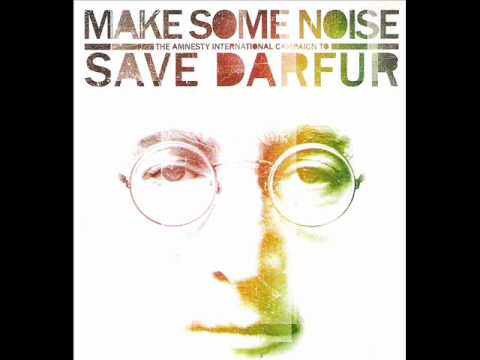 the cure - love (from: MAKE SOME NOISE - The Amnesty International Campaign To SAVE DARFUR)