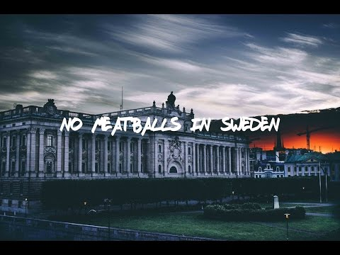 DASH DAILIES EPISODE 15 // No Meatballs in Sweden // Day 1 in Stockholm