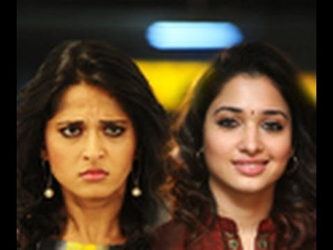 Lawrence and Anushka Fights and Tamannah uses it