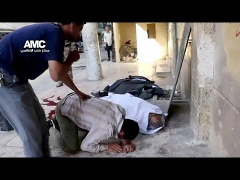 OPCW to probe claims of chlorine gas attacks by Syria