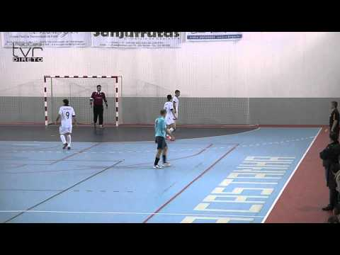 GD CARRAZEDO DE MONTENEGRO 5-6 ERVEDEDO FC