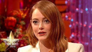 Emma Stone Was RICKROLLED! | The Graham Norton Show