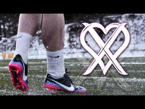 Nike Mercurial Vapor 8 ACC CR Test & Unboxing