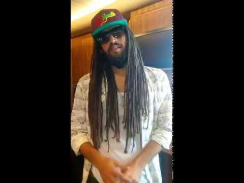 Keznamdi Reggae Nation TV