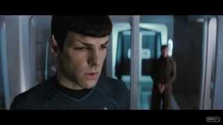 download lagu Star Trek ~ships In The Night~ Spock/kirk gratis