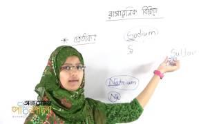 01. Symbols and Formulae | প্রতিক ও সংকেত | OnnoRokom Pathshala