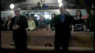 he knows my name- Jeremiah Yocom - Redemption Road Church - Gary Yocom - Pentecostal music