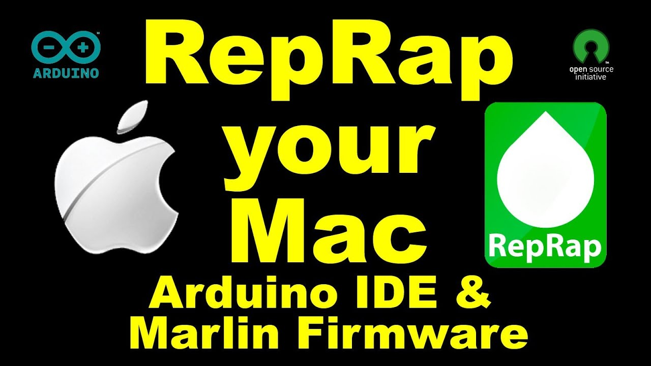 Arduino marlin firmware