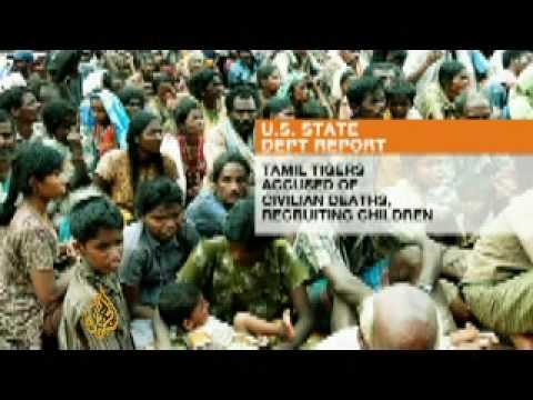 Sri Lanka's Tamil refugees released - 23 Oct 09