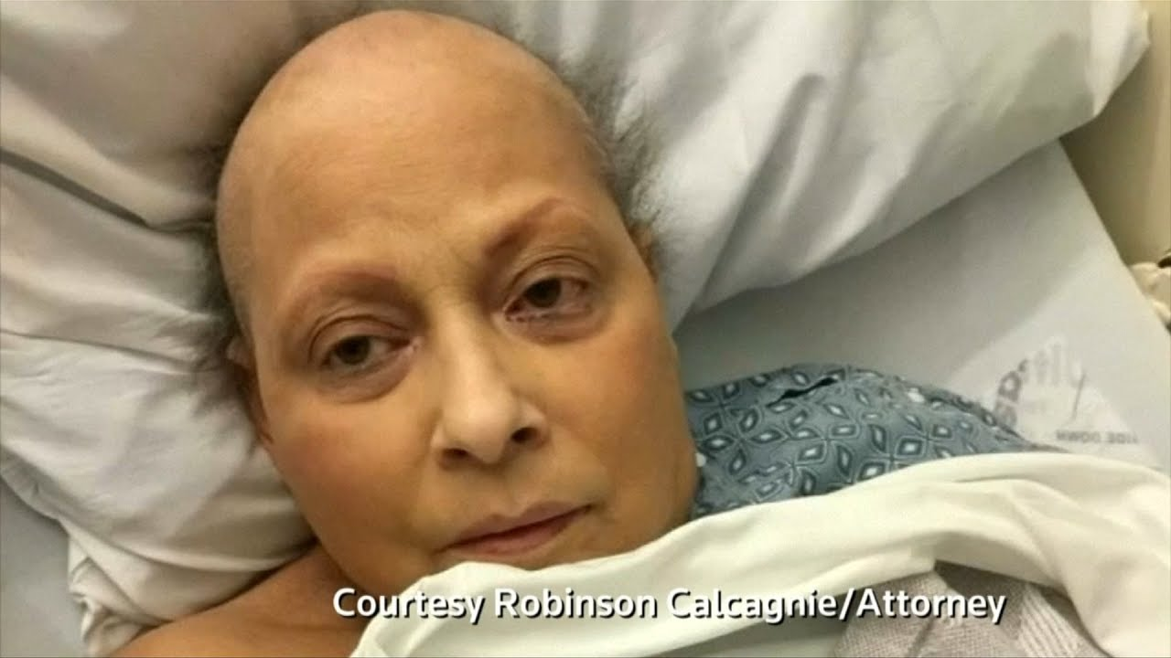 Johnson & Johnson to appeal $417 million verdict for woman's talc cancer claim